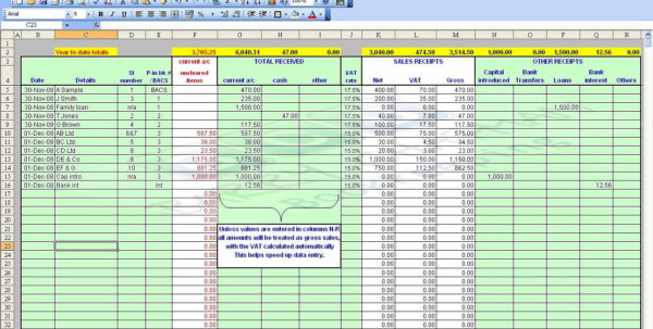 Accounts Payable And Receivable Template | Www.topsimages Intended For Accounts Receivable Excel Spreadsheetttemplate