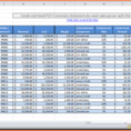 Accounts Payable Tracking Spreadsheet Free Templates Download To Free Accounts Payable Templates