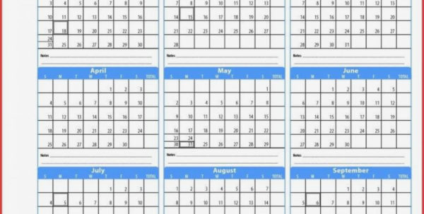 Attendance Tracking Sheet Fmla Spreadsheet With Excel Template In Attendancetracking Spreadsheet Template
