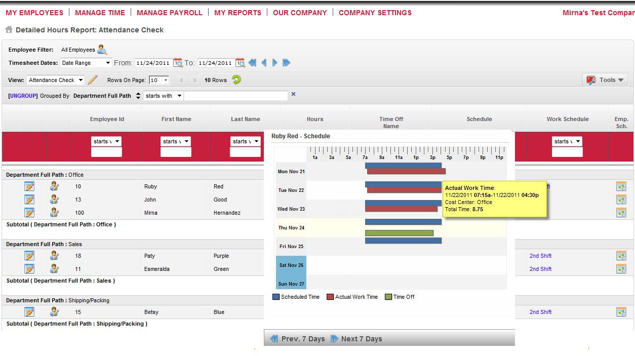Attendance Tracking Sheet Template 3 - Down Town Ken More For Attendancetracking Spreadsheet Template