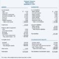 Balance Sheet Example | Accountingcoach And Accounting Forms Balance Sheet