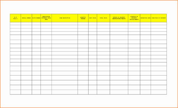 Bar Inventory List – Emmamcintyrephotography To Bar Inventory List Template
