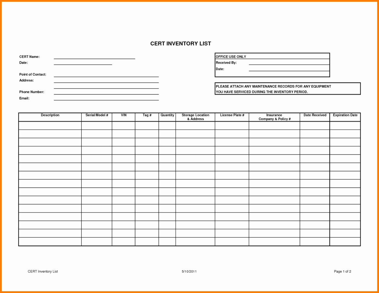 Bar Inventory Spreadsheet Awesome Stock Report Template Excel Fresh For Simple Inventory Spreadsheet
