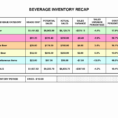 Bar Inventory Spreadsheet Beautiful Spreadsheet Free Liquor And Free Bar Inventory Sheets