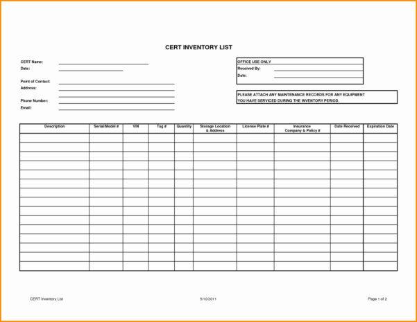 Bar Inventory Spreadsheet Excel Beautiful 10 Inspirational Liquor To Bar Liquor Inventory List