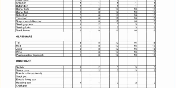 Bar Inventory Spreadsheet New Bar Inventory Templates   Document Throughout Bar Inventory Templates