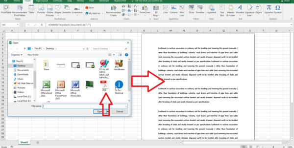 Batch Convert Pdf To Excel Spreadsheet | Papillon Northwan With How To Convert Pdf To Excel Spreadsheet