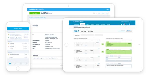 Beautiful Business & Accounting Software | Xero Nz For Accounting Software For Small Business Free Download Full Version India