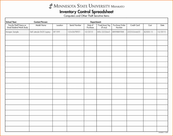Beer Inventory Spreadsheet Lovely 50 Unique Sample Bar Inventory For Bar Inventory Form