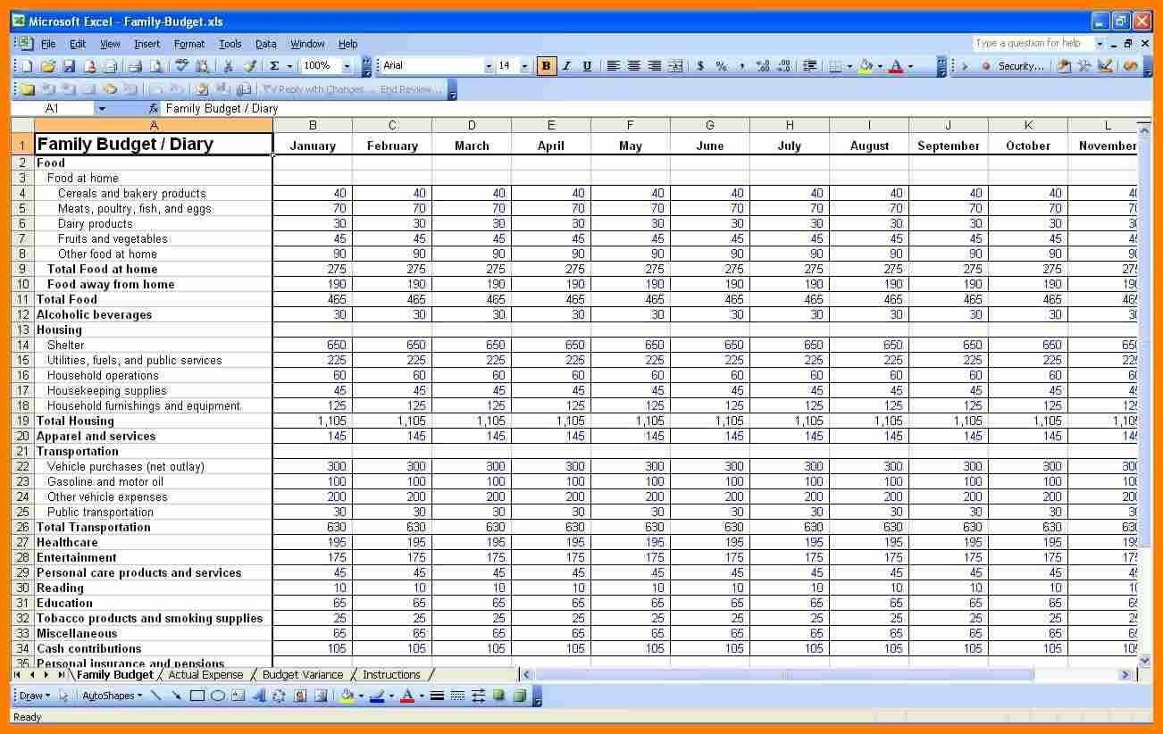 Best Budget Spreadsheet App | Papillon Northwan Within Budget Spreadsheet App