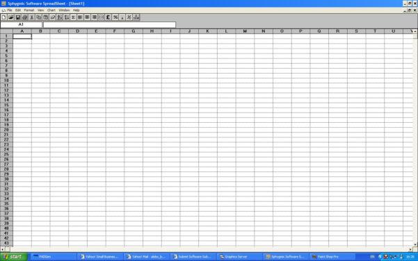 Best Free Spreadsheet Software | Homebiz4U2Profit Throughout Free Spreadsheet Download