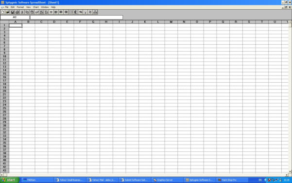 Best Free Spreadsheet Software | Homebiz4U2Profit Within Download Free Spreadsheet