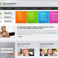 Best Joomla Templates For Accountants & Auditors | Free & Premium Within Chartered Accountants Website Templates