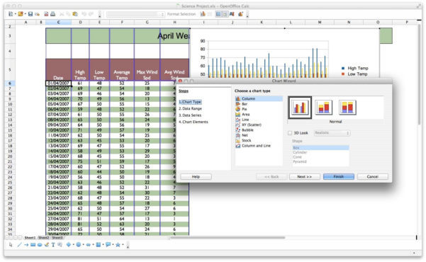 Best Mac Spreadsheet Apps   Macworld Uk To Best Spreadsheet Software For Mac