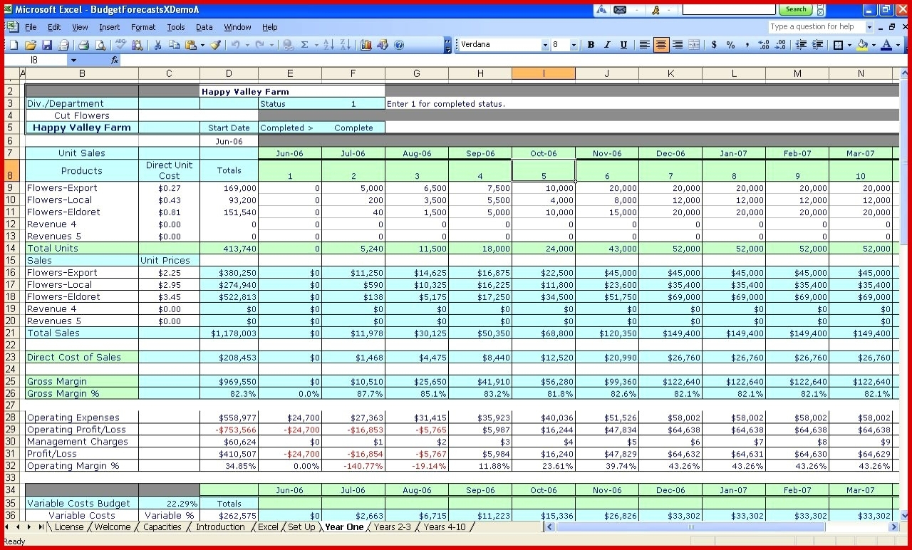 Best Of Accounting Templates For Excel | Mailing Format Throughout For Small Business Accounting Templates In Excel