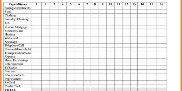 Bill Spreadsheet Template | Onlyagame And Manage My Bills With Manage My Bills Spreadsheet