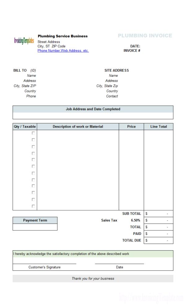 Billing Software Xls Inside Billing Invoice Sample