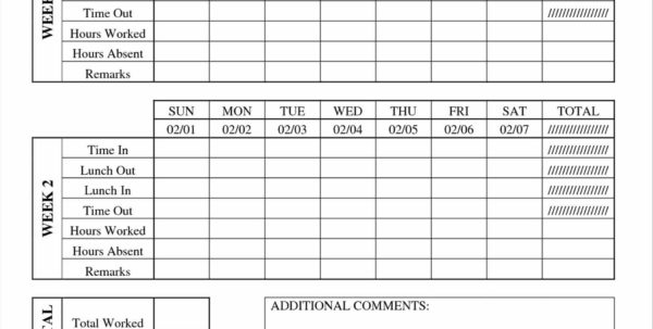 Biweekly Paycheck Calculator 2017 Excel And Biweekly Payroll Timesheet Template