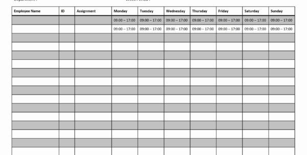 Biweekly Timesheet Template | Bcexchange.online For Payroll Timesheet Template