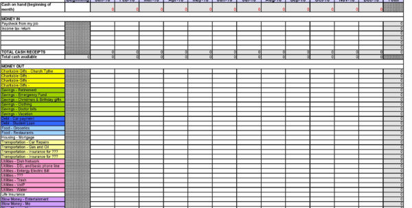 Blank Expense Sheet Beautiful Free Spreadsheet Templates For Small In Small Business Expense Tracking Spreadsheet Template