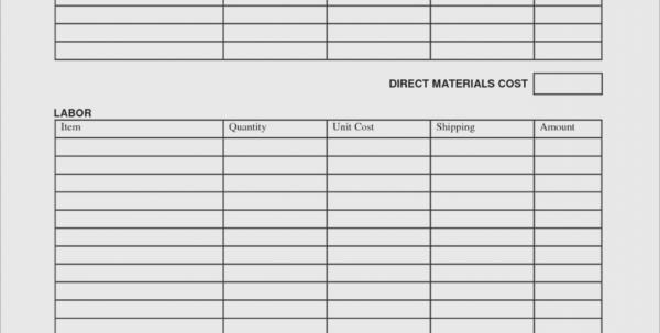 Blank Handyman Invoice Printable Blank Invoices Unique Invoice For Handyman Invoice