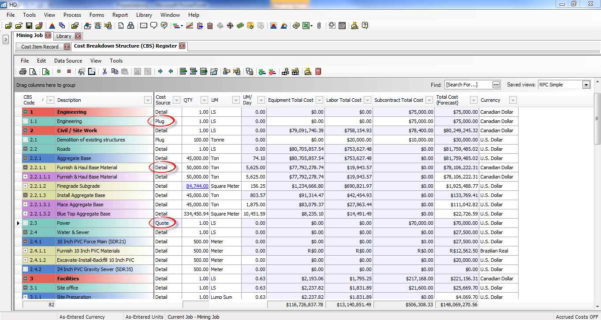 Building Construction Estimate Spreadsheet Excel Download As How To Within Excel Spreadsheet For Construction Estimating