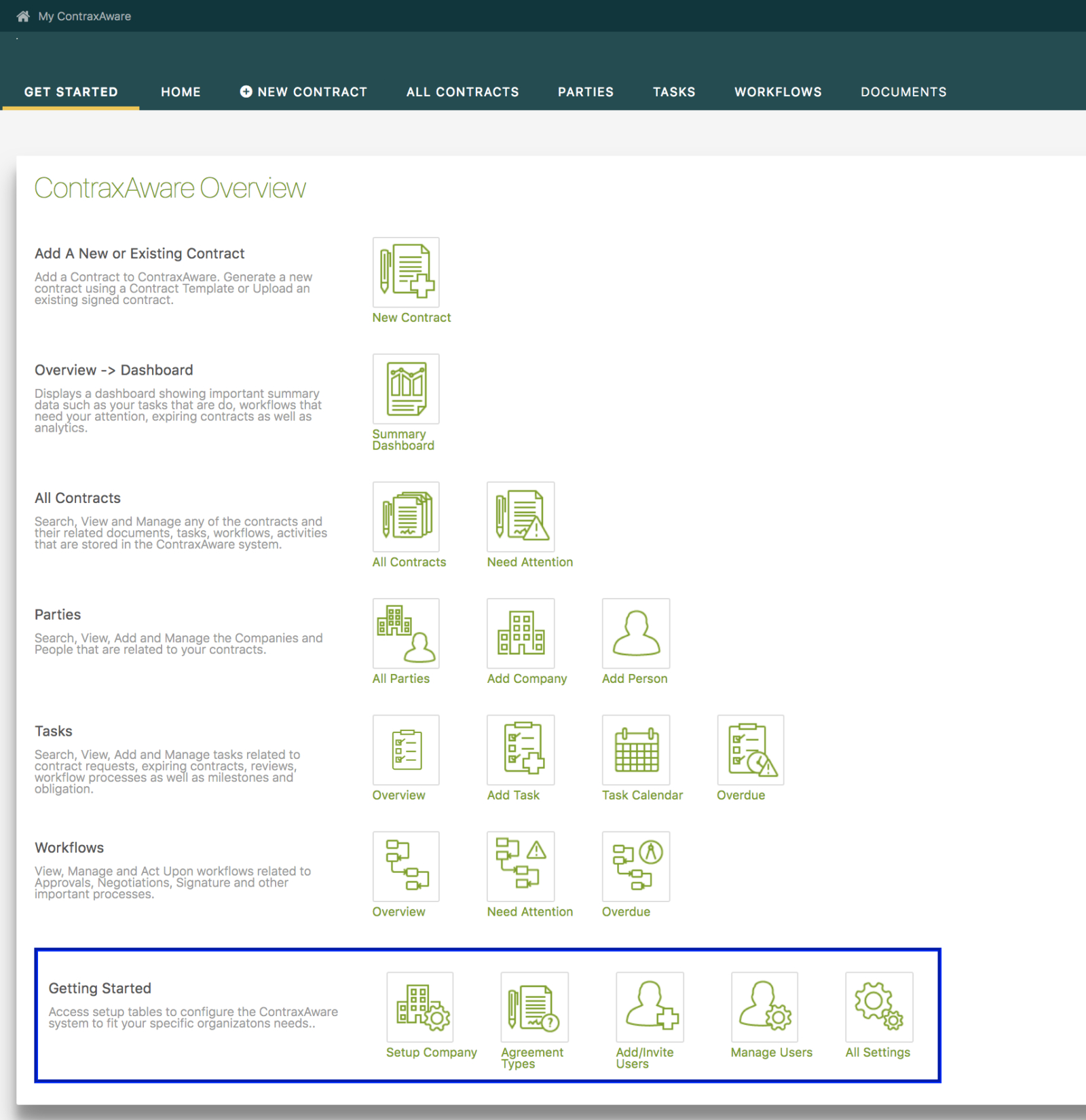 Business Archives   Contraxaware Blog For Business Contract Software
