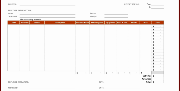 Business Expense Excel Template Save Monthly Business Expense With Monthly Business Budget Template Excel