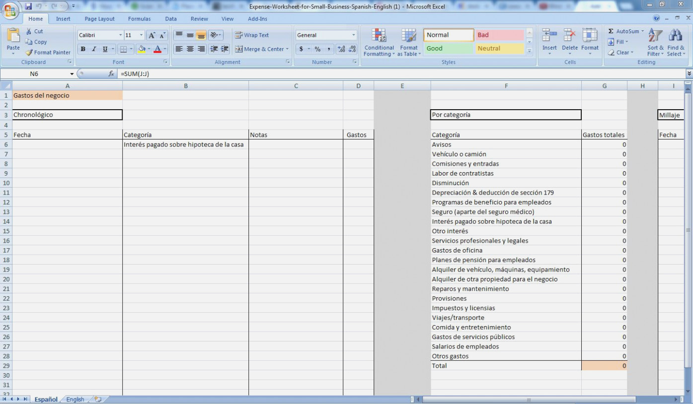 Business Expense Tracking Software 14 Online Business Expense For Business Expense Tracking Software