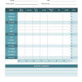 Business Expenses List Template Archives   3Ym.co Fresh Business For Business Expenses List Template