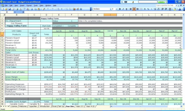 Business Expenses Spreadsheet Template Excel Expense Basic Throughout Accounting Templates For Excel