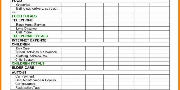 Business Income And Expense Spreadsheet With Template Sheet To Within Business Income Worksheet Template