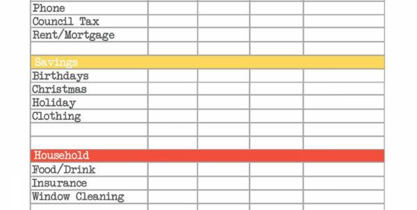 Business Monthly Expenses Spreadsheet Basic Spreadsheet For Small In Business Monthly Expenses Spreadsheet