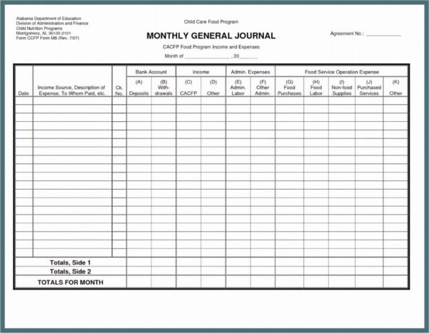 Business Monthly Expenses Spreadsheet Template And Smalle Of Excel With Business Monthly Expenses Spreadsheet Template