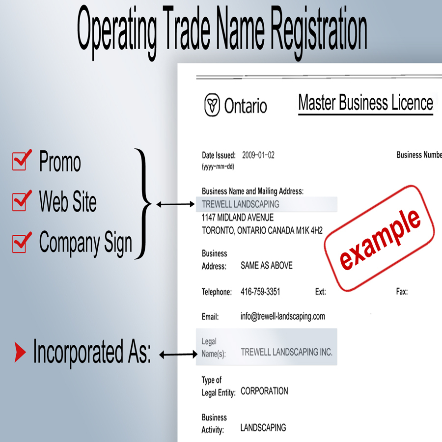Business Name Sample Filename | Ed Poor Throughout Business License Samples