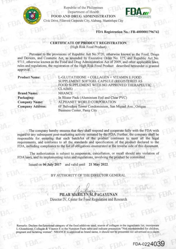 Business Registration   Nworld With Business Registration License