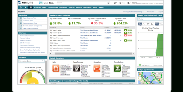 Business Software, Business Management Software – Netsuite For Accounting Software For Small Business Free Download Full Version India