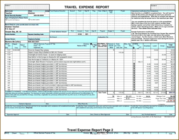 Business Travel Itinerary Template Excel Inspirational Business Trip With Excel Business Travel Expense Template