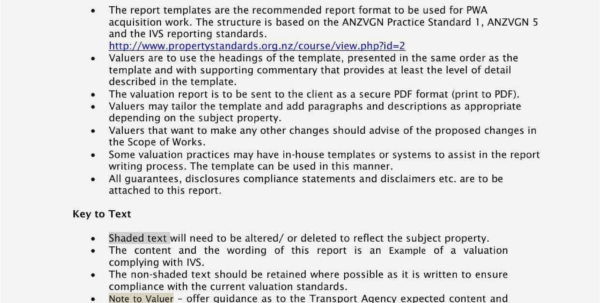 Business Valuation Report Template New Business Valuation Report In Business Valuation Report Template Worksheet
