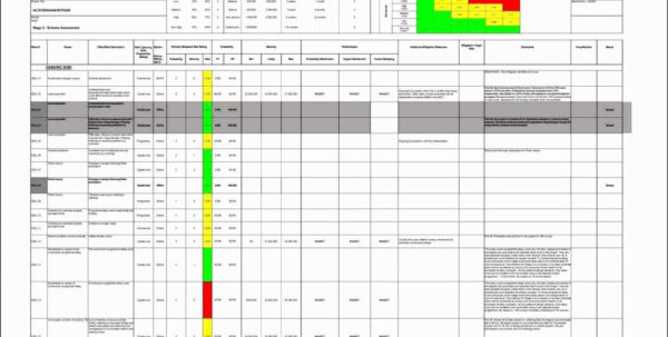 Capacity Planning Template In Excel Spreadsheet Unique Resource Intended For Resource Planning Spreadsheet Resource Planning Spreadsheet Spreadsheet Software