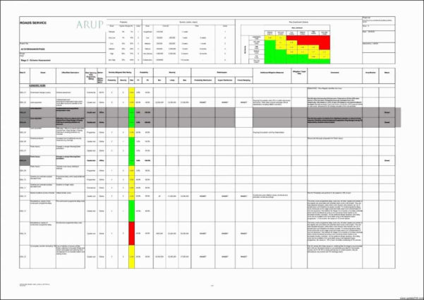 Capacity Planning Template In Excel Spreadsheet Unique Resource Intended For Resource Planning Spreadsheet