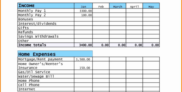 Cash Expense Report Template Best Of Small Business Expense Report Intended For Business Expense Report Template Excel Business Expense Report Template Excel Business Spreadsheet