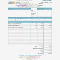 Catering Bill Sample Form Invoice Template Knowing But – Ommanglam Within Catering Service Invoice