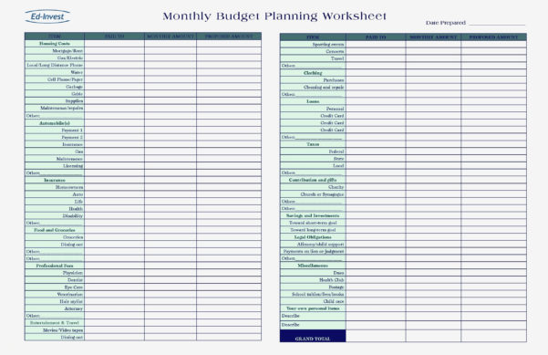 Chart Of Accounts Template Excel The Proper Small Business In Accounting Template For Small Business