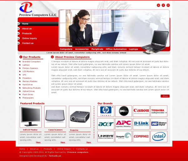 Chartered Accountants Html5 Web Templates | Sharp Templates Inside Chartered Accountants Website Templates