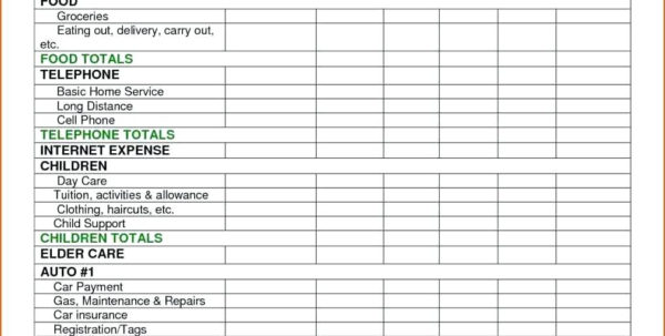 Clarification Tracker Template Inside Prospect Tracking Spreadsheet