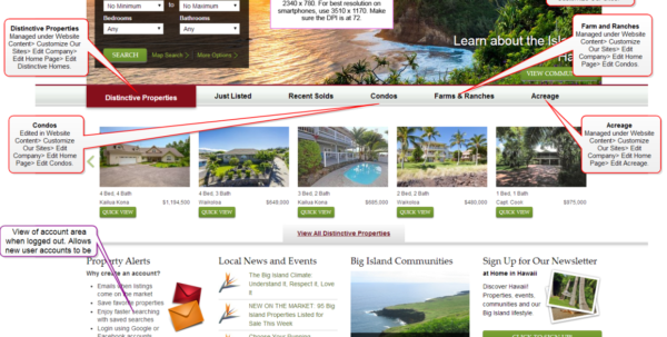 Clark Hawaii Home Page Inside Hawaii Corporation Search