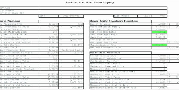 Comparative Market Analysis Spreadsheet Awesome Template Excel Real Intended For Investment Property Analysis Spreadsheet