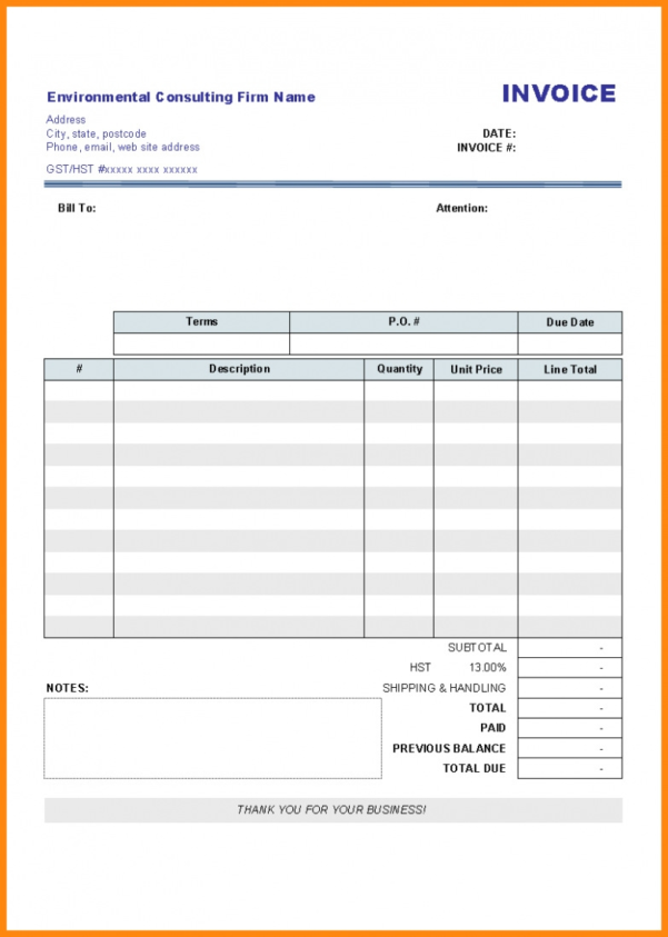 Consulting Invoice Template Word Get Sample 9 Consultant Latest Yet Throughout Consulting Invoice