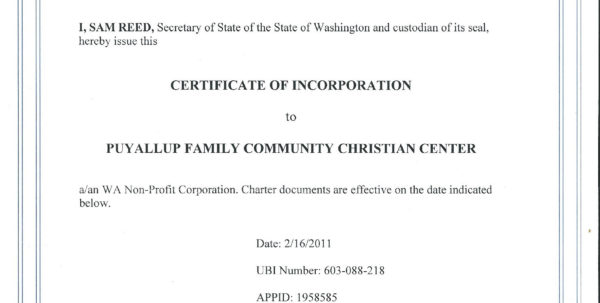 Contact Intended For Olympia Business License